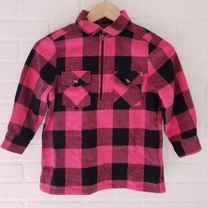 Lil' Hickory Shirt 4-5